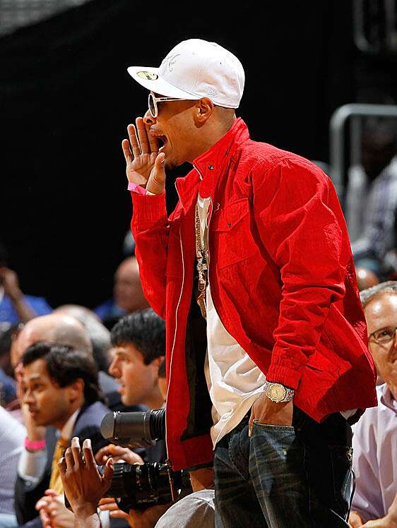 Rappers Who Are NBA Fans | SI com