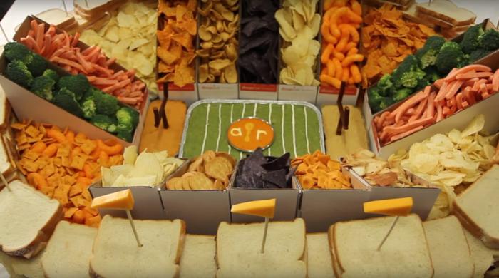 recipe: superbowl snack statistics [6]