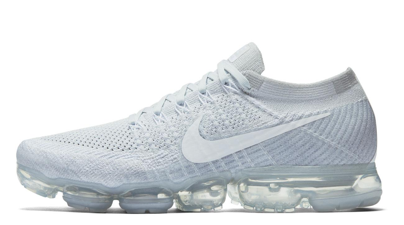nike air vapormax flyknit review 2017 release date si