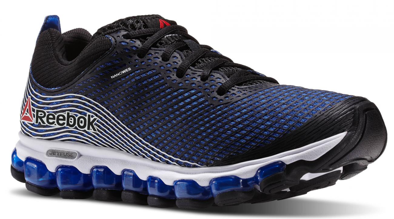 f9b3e4bf4a13 coupon code reebok jetfuse run running shoes. share bb7ef fc97b