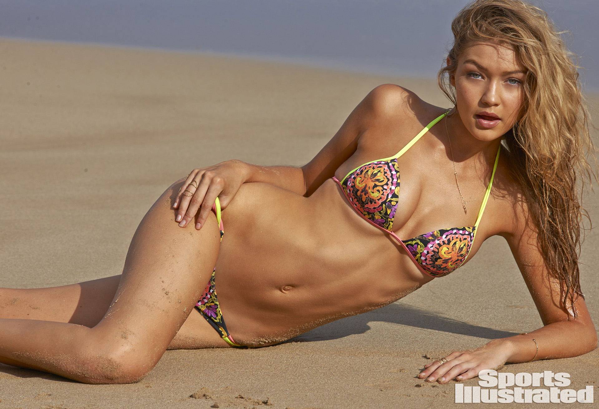 Charming idea gigi hadid sports illustrated nude