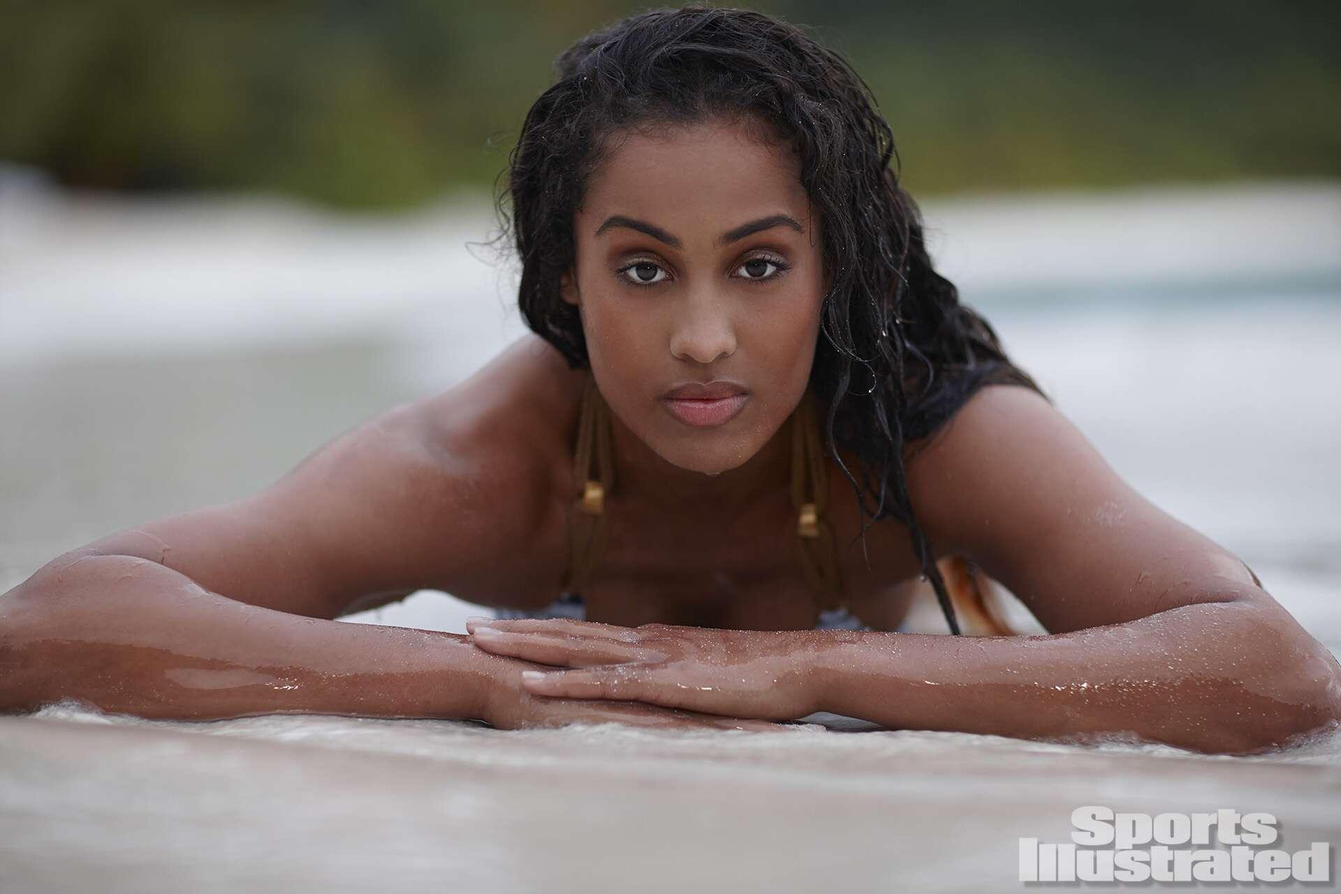 Skylar Diggins 2014: Guana Island