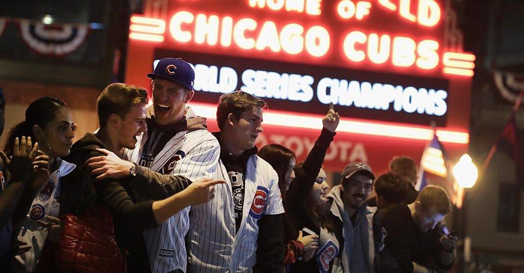 heartbreak the chicago cubs
