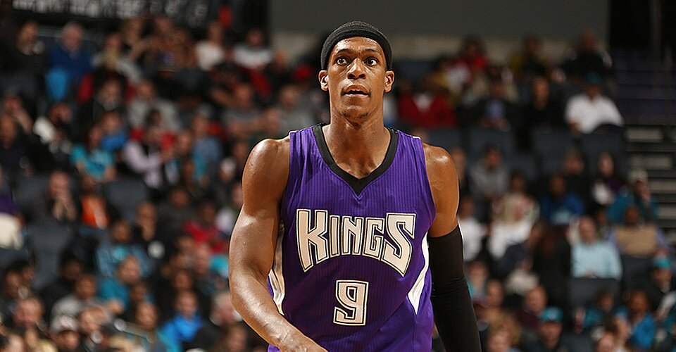 Rajon Rondo: After Alleged Gay Slurs, Now Is Not Time To