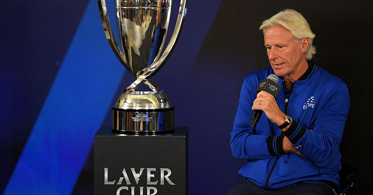 Complete Laver Cup 2018 match and TV schedule