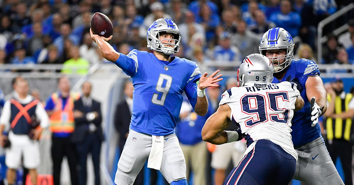 How to watch Lions vs. Cowboys