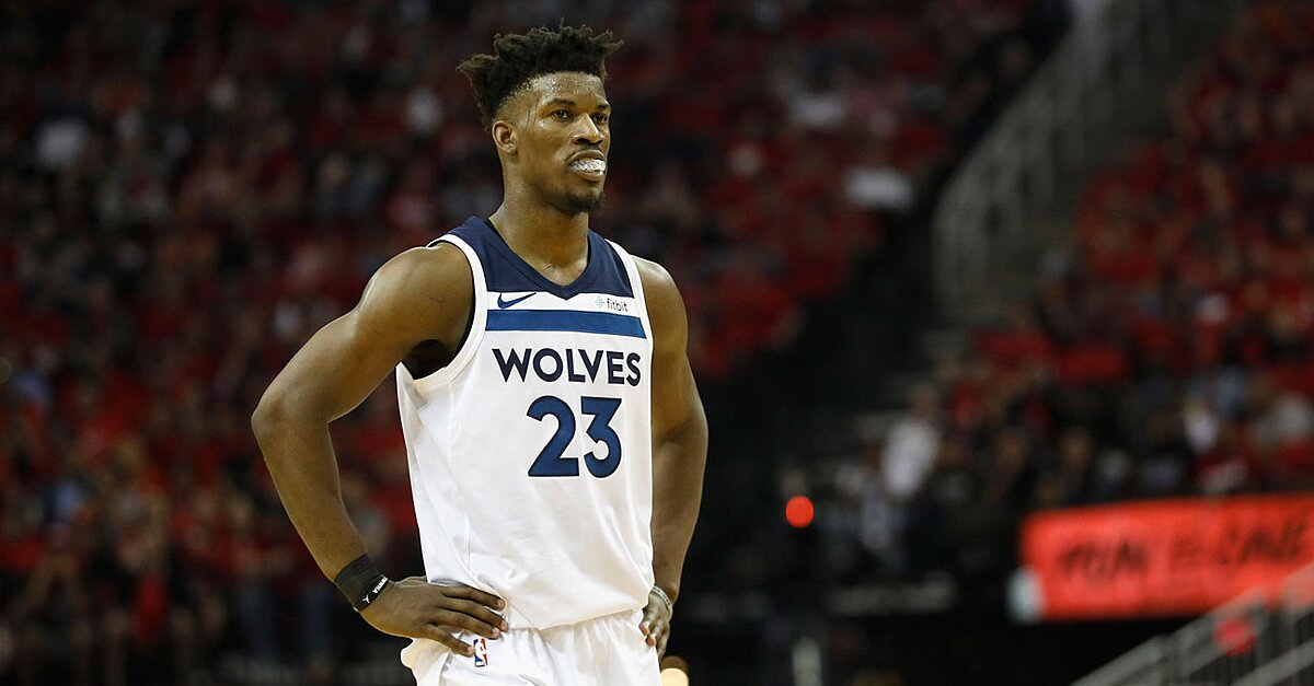 Jimmy Butler trade: Butler, Wolves owner reach 'understanding'