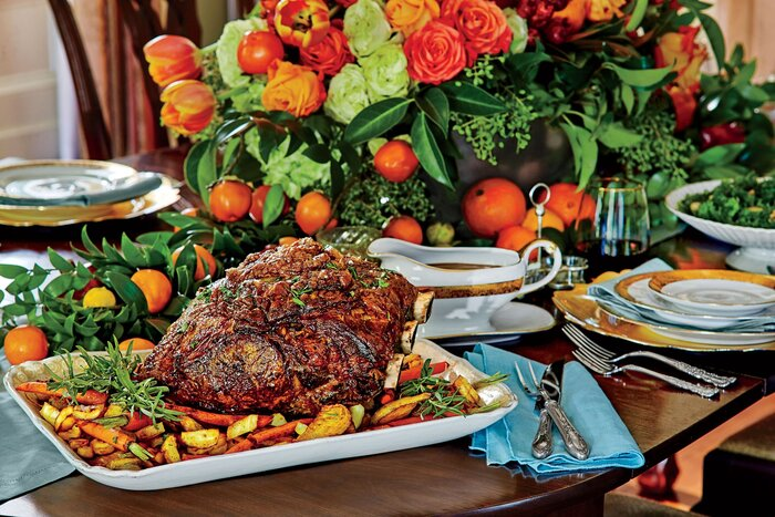 recipe: standing rib roast with root vegetables [15]
