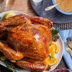 The Biggest Thanksgiving Mistakes Everyone Makes at Least Once—and How to Fix Them