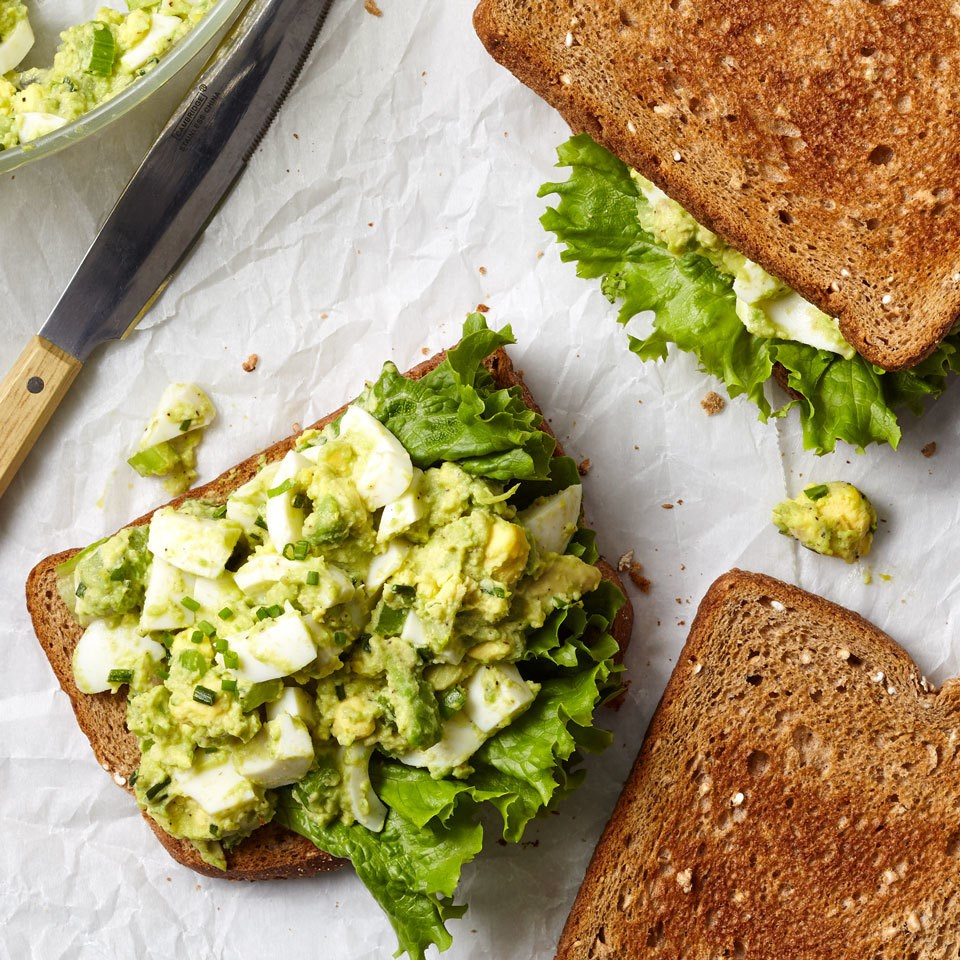 Dietitians Share What They Eat for Breakfast Every Day
