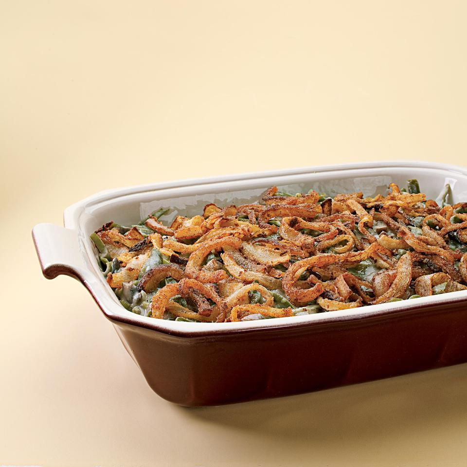 4 Mistakes That Ruin Green Bean Casserole (and How to Fix Them)