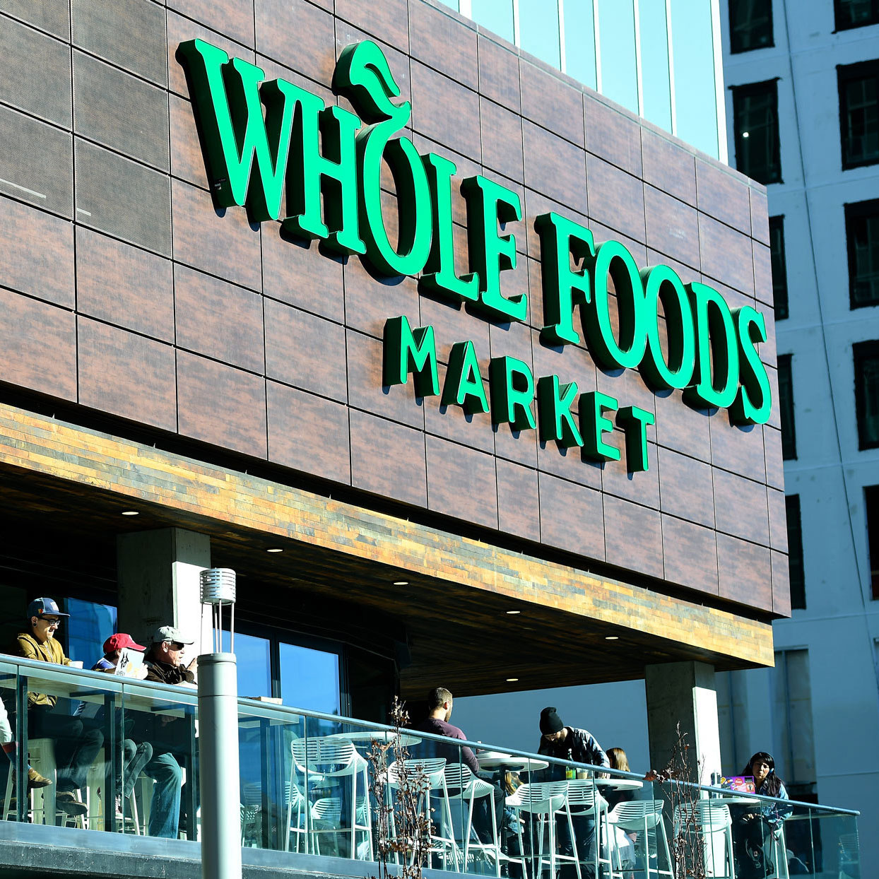 12 Delicious Pumpkin Products Coming to Whole Foods in September