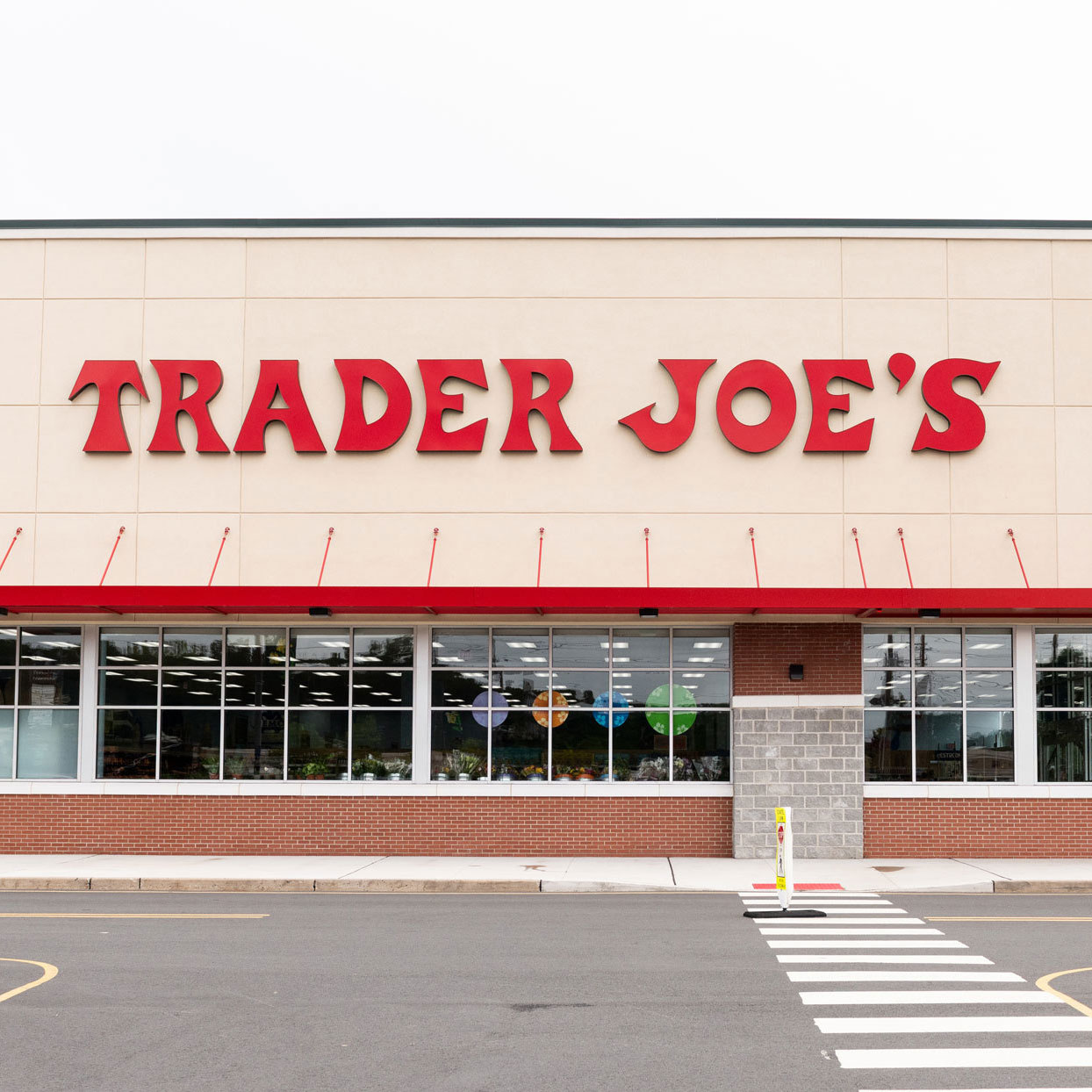Trader Joe's Is Releasing Its Version of Plant-Based Meat—Just Don't Expect It to Bleed