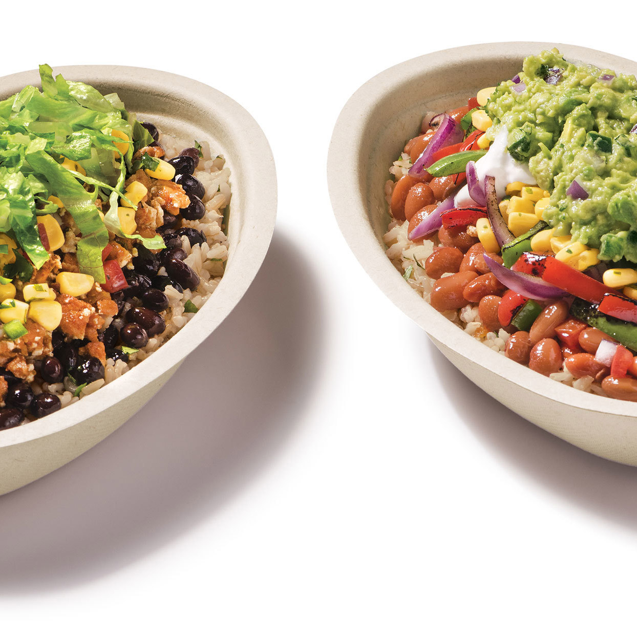 Chipotle Will Reward You for Eating Meatless This Month