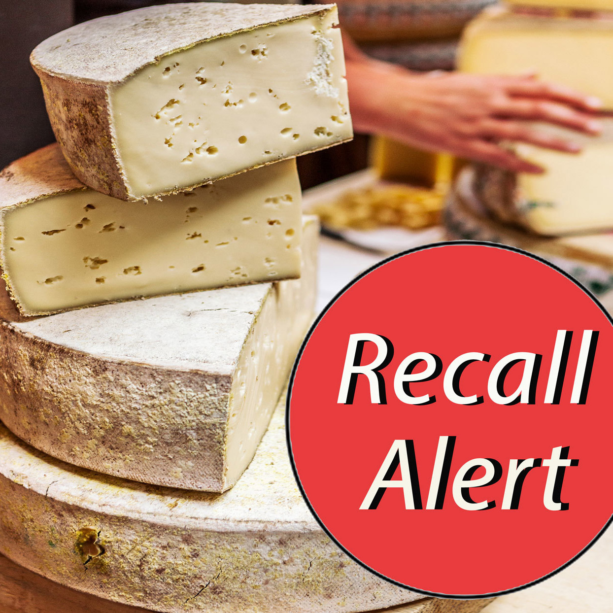 Whole Foods Recalls Cheese in 7 States for Potential Listeria Contamination