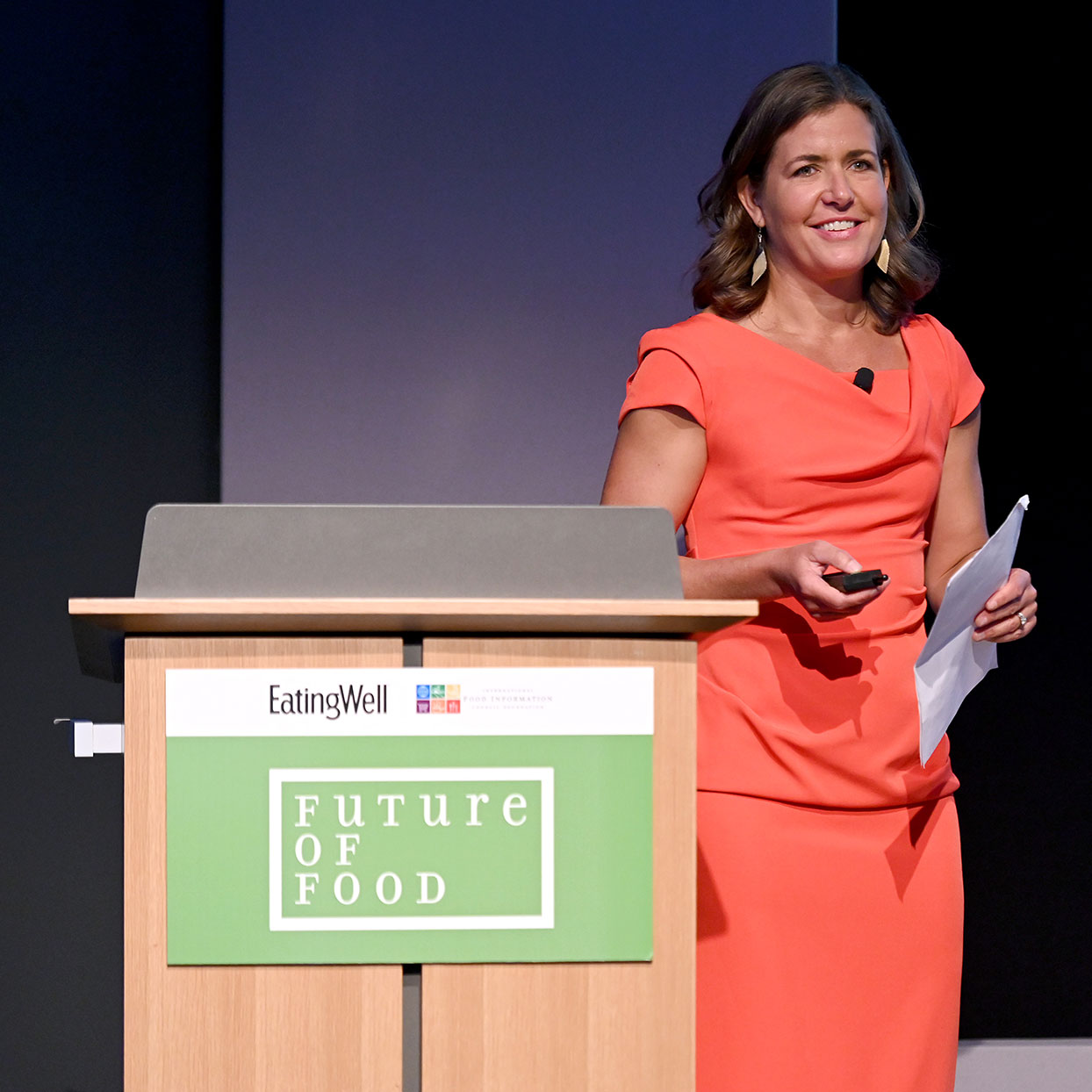 Personalized Diets, Next Gen Smart Ovens and Other Innovations from EatingWell's Future of Food Summit