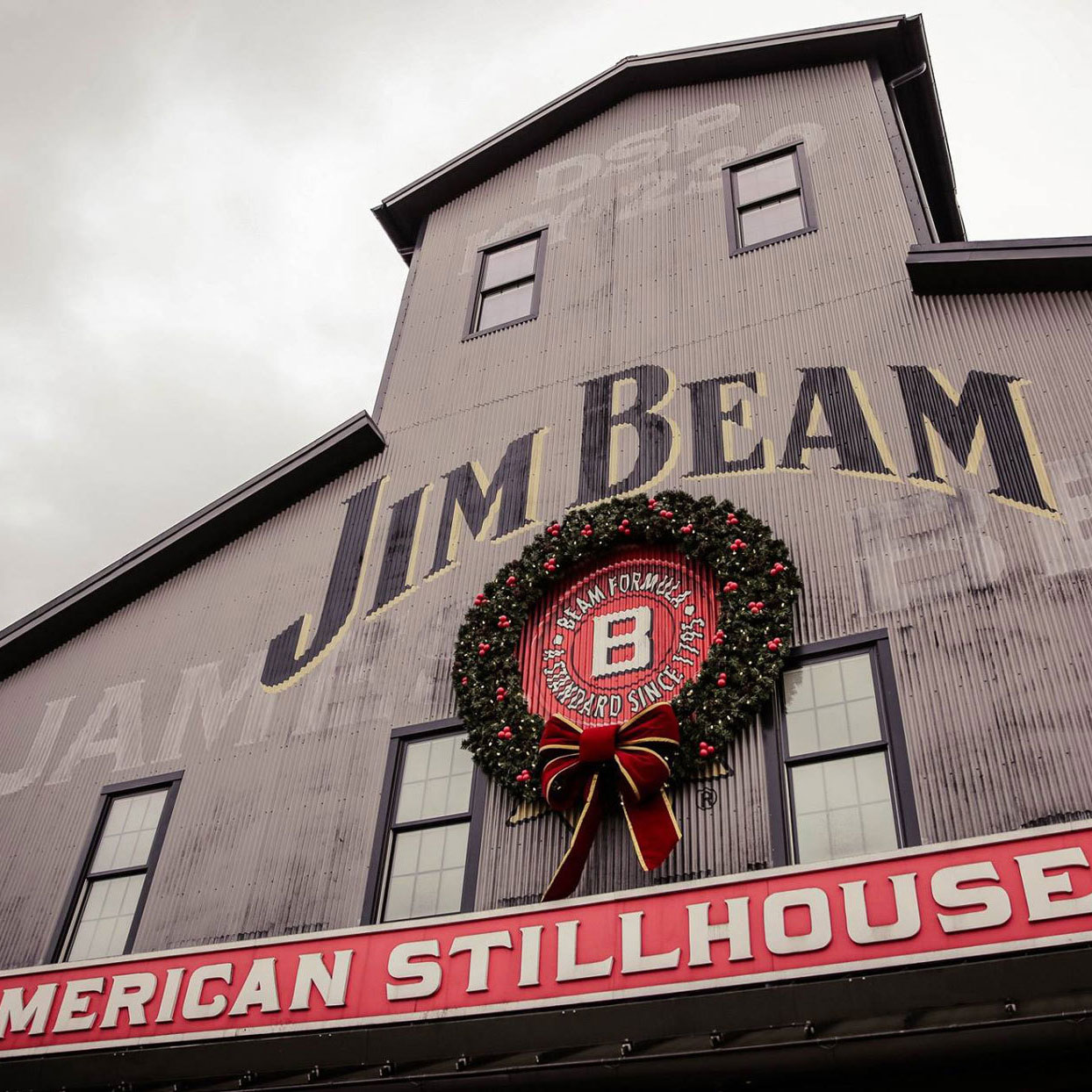 The Jim Beam Distillery Is Opening an AirBnB—and You Can Stay There for Only $23 a Night