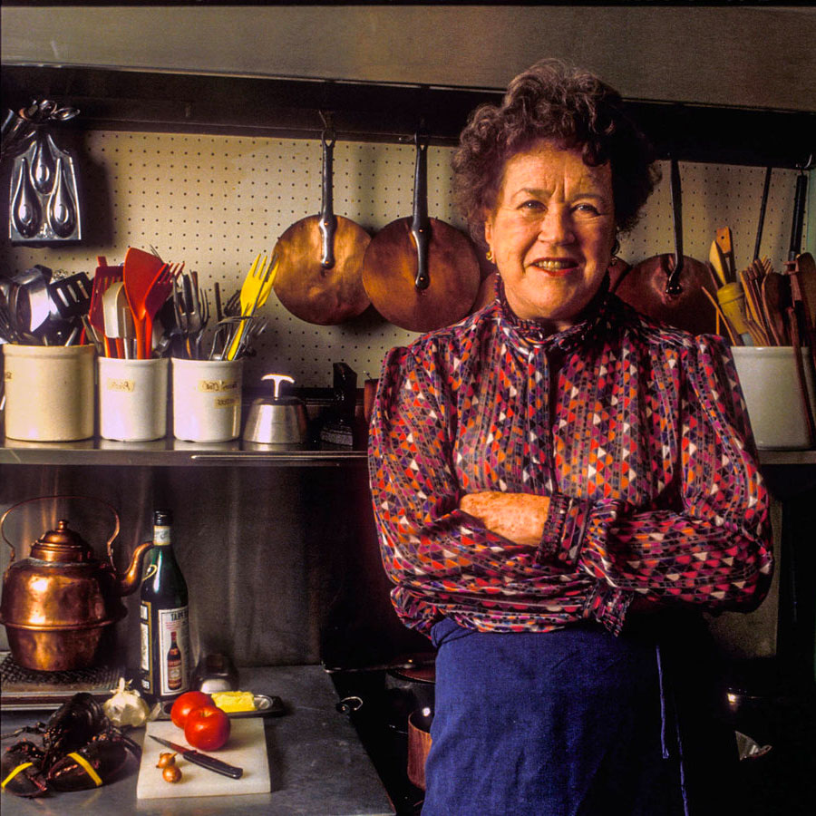 Julia Child Is Getting a Documentary from the Team Behind 'RBG'