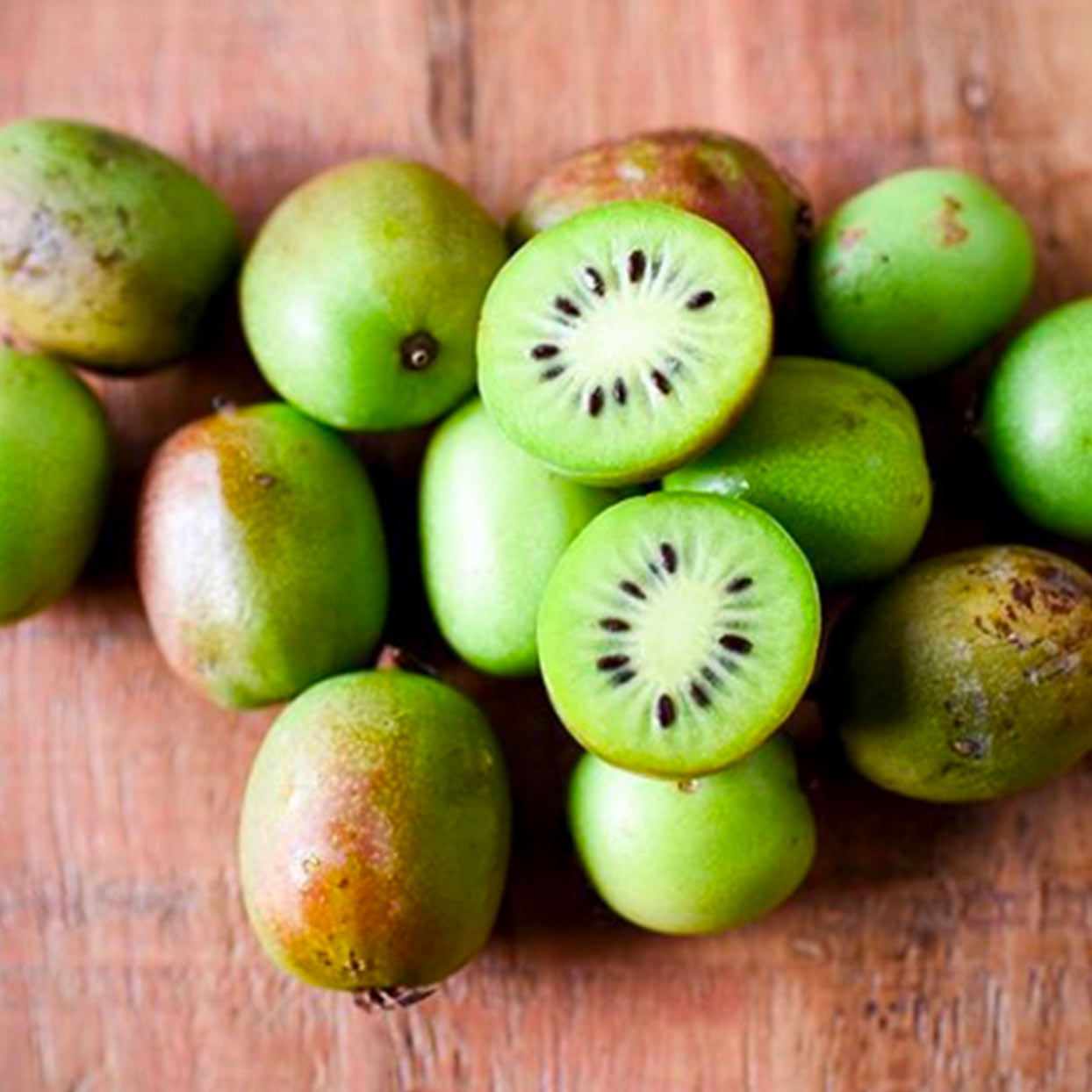 Everything You Need to Know About the Kiwi Berry