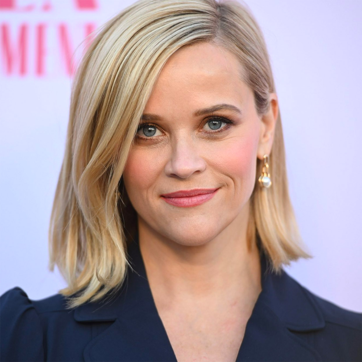 Reese Witherspoon Drinks this Green Smoothie Every Day—Here's How to Make it