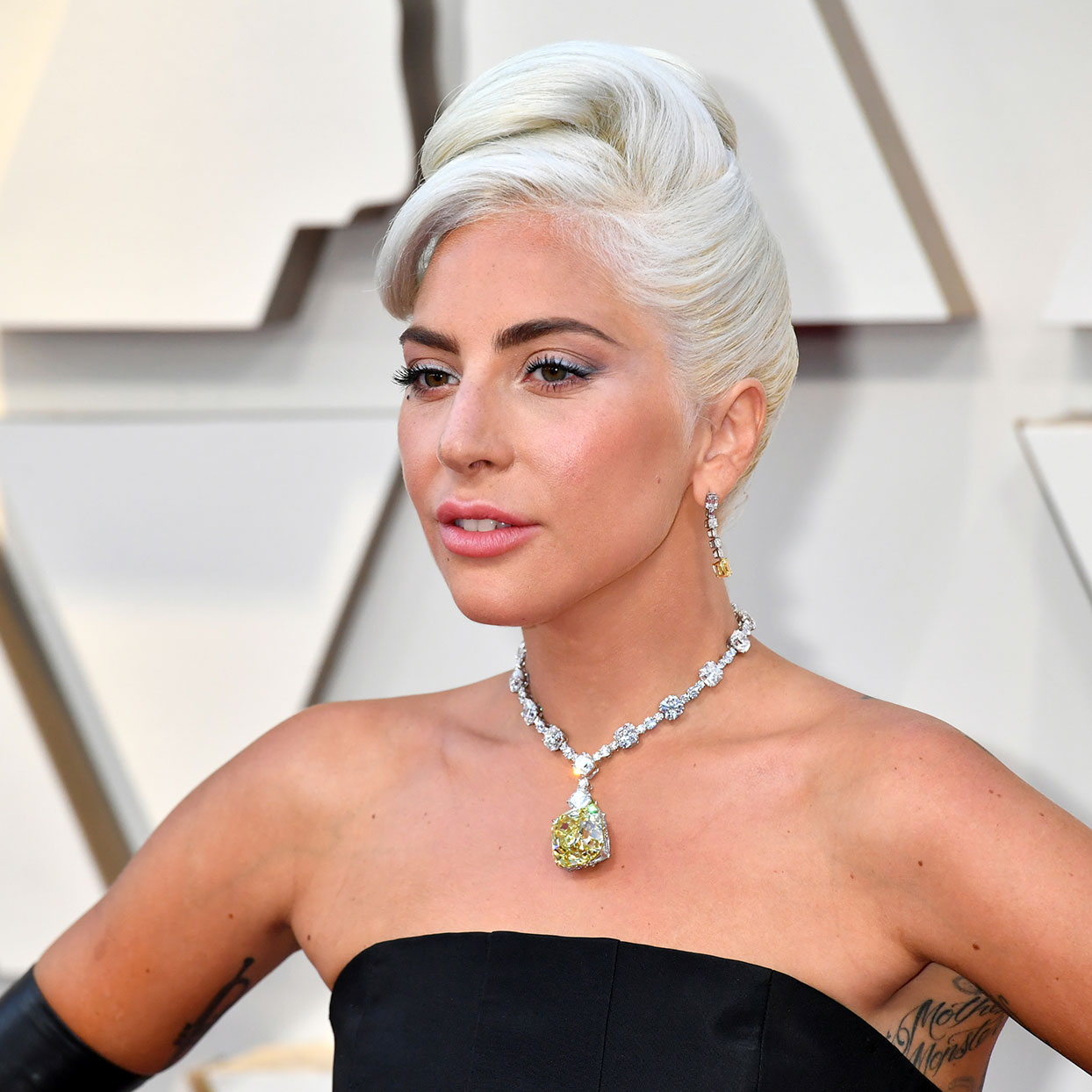 Lady Gaga's Secret Bolognese Sauce Ingredient Is So Relatable