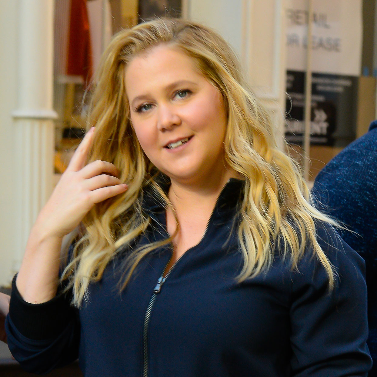 Amy Schumer's Husband Gave Her a Cooking Quiz and Her Answers Are Hilarious