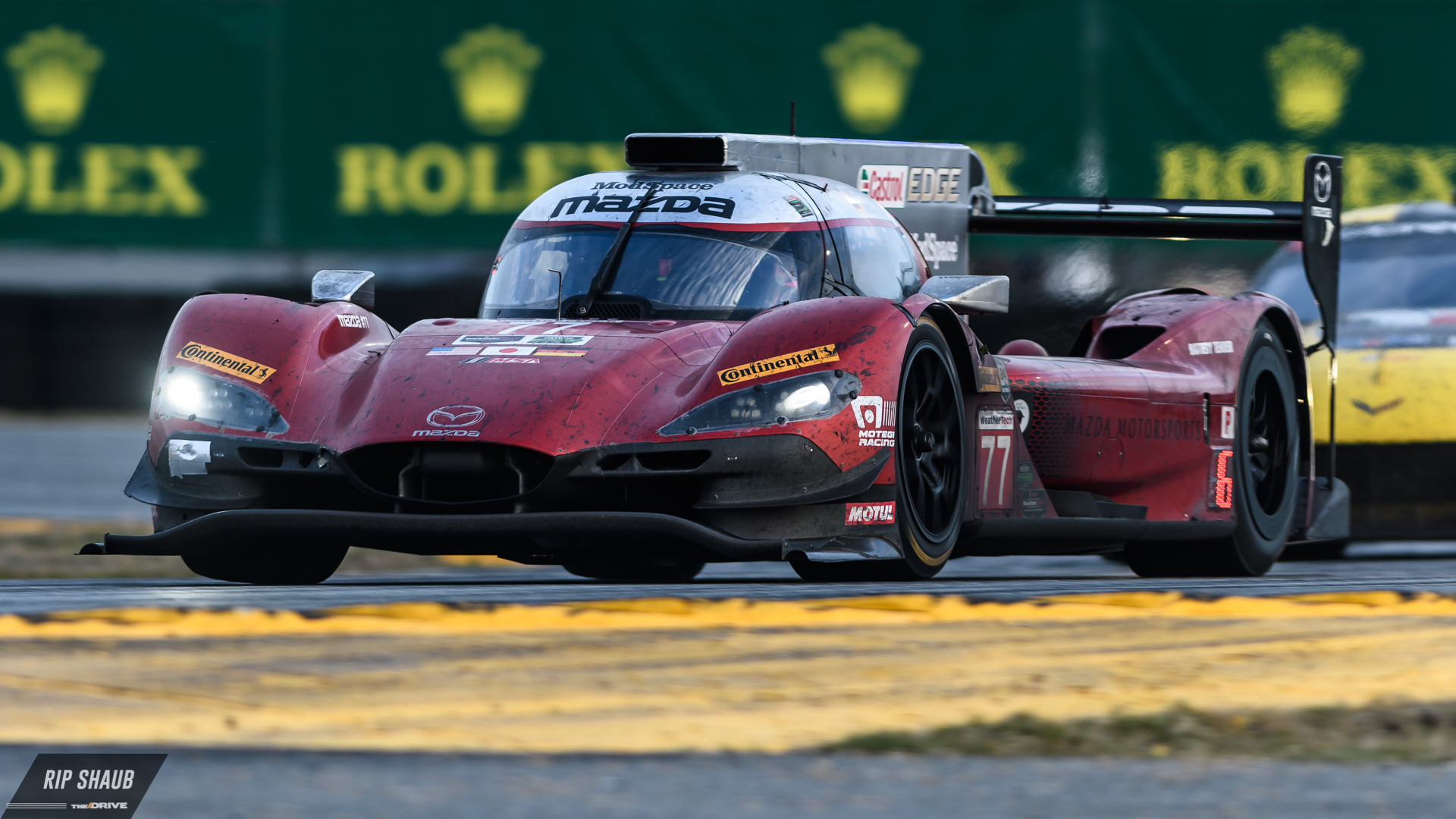 Mazda will continue its IMSA efforts with Team Joest as well as the Global MX-5 Cup series which involves those in the Road to 24 program.